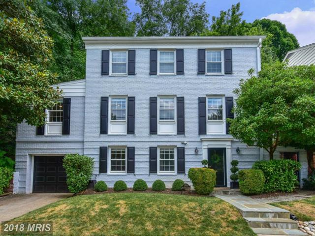5709 Macarthur Boulevard NW, Washington, DC 20016 (#DC10308672) :: Bob Lucido Team of Keller Williams Integrity