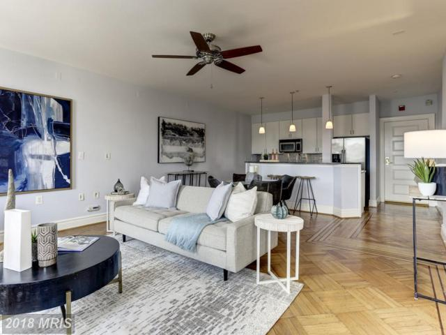 1419 Clifton Street NW #302, Washington, DC 20009 (#DC10316665) :: SURE Sales Group