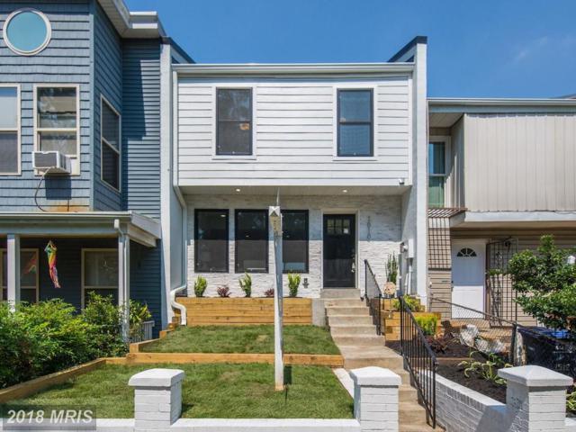 1510 Montello Avenue NE, Washington, DC 20002 (#DC10316725) :: Pearson Smith Realty