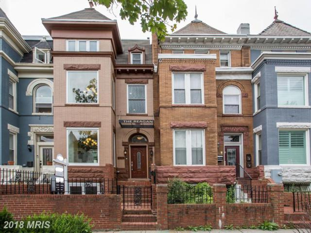 1926 1ST Street NW #2, Washington, DC 20001 (#DC10317701) :: Bob Lucido Team of Keller Williams Integrity