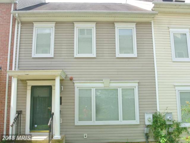 833 Marjorie Court SE, Washington, DC 20032 (#DC10319370) :: The Maryland Group of Long & Foster