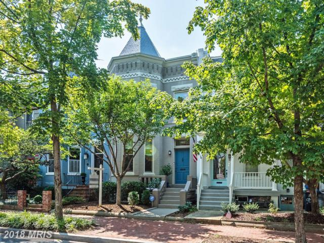 905 Constitution Avenue NE, Washington, DC 20002 (#DC10319462) :: RE/MAX Executives