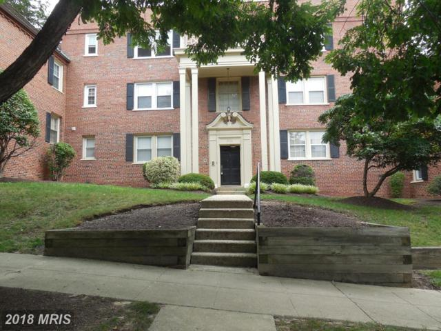 2126 Suitland Terrace SE #302, Washington, DC 20020 (#DC10319682) :: The Maryland Group of Long & Foster