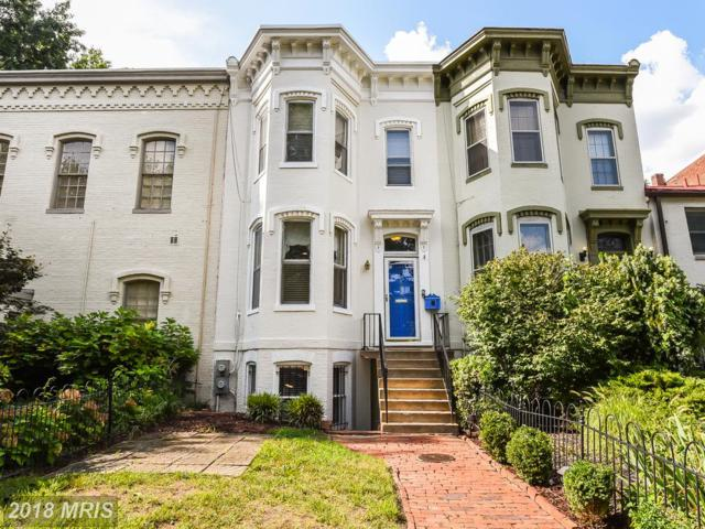 302 Maryland Avenue NE, Washington, DC 20002 (#DC10320883) :: RE/MAX Executives