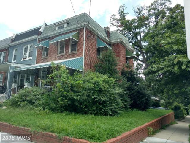 501 Longfellow Street NW, Washington, DC 20011 (#DC10322184) :: SURE Sales Group