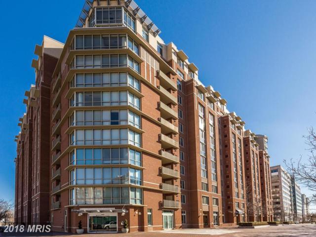 1000 New Jersey Avenue SE Ph02, Washington, DC 20003 (#DC10322504) :: LoCoMusings