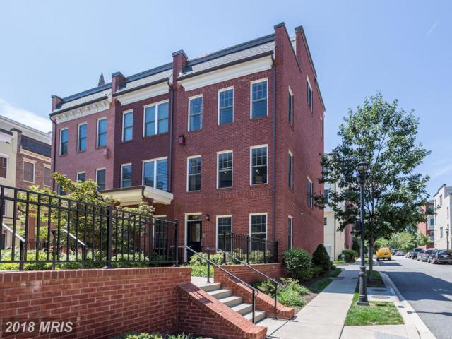 547 Regent Place NE, Washington, DC 20017 (#DC10322806) :: SURE Sales Group