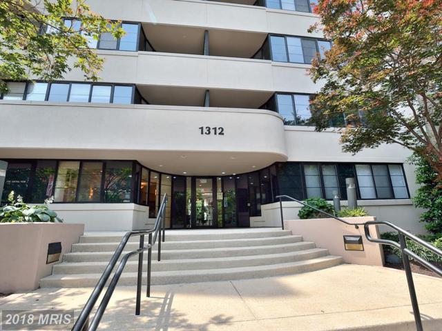 1312 Massachusetts Avenue NW #106, Washington, DC 20005 (#DC10323292) :: Bob Lucido Team of Keller Williams Integrity