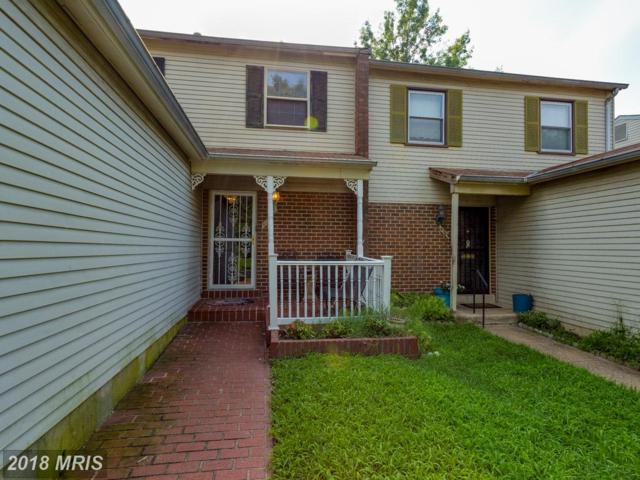 4367 Varnum Place NE, Washington, DC 20017 (#DC10323297) :: SURE Sales Group