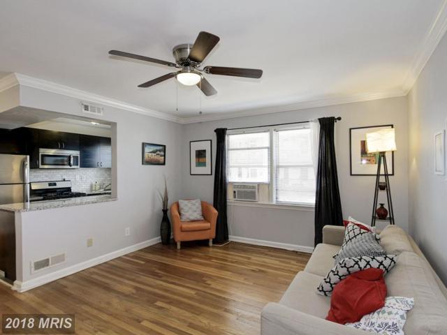 613 Hamlin Street NE #11, Washington, DC 20017 (#DC10323363) :: SURE Sales Group