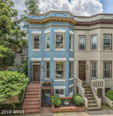 1748 Church Street NW, Washington, DC 20036 (#DC10323671) :: The Foster Group