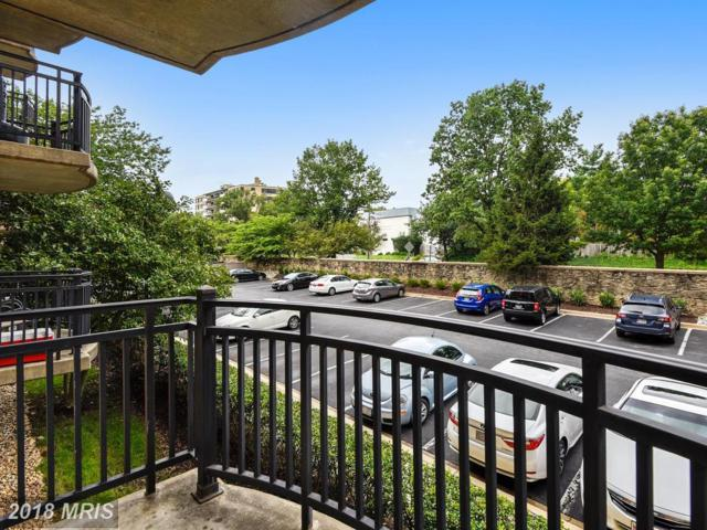 3401-3420 38TH Street NW #221, Washington, DC 20016 (#DC10323899) :: RE/MAX Executives