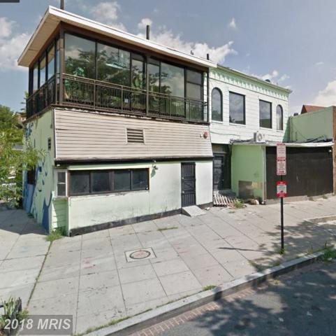 3709 New Hampshire Avenue NW, Washington, DC 20010 (#DC10324052) :: Crossman & Co. Real Estate