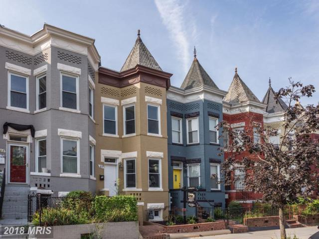 23 Q Street NE, Washington, DC 20002 (#DC10324181) :: Crossman & Co. Real Estate