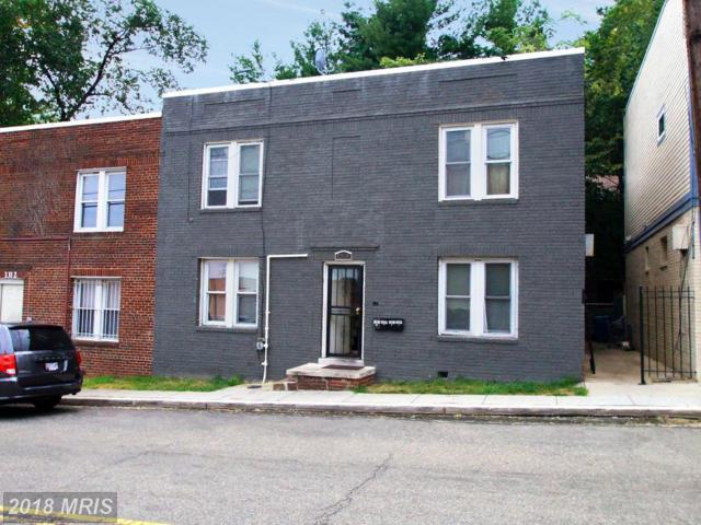1308 Gallaudet Street NE, Washington, DC 20002 (#DC10324242) :: RE/MAX Executives