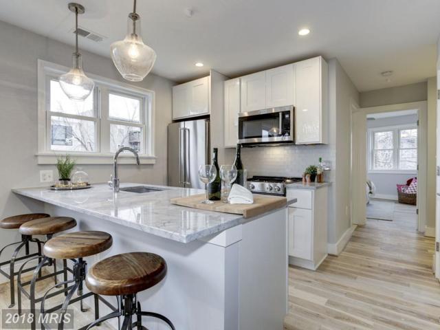 1512 K Street SE #5, Washington, DC 20003 (#DC10324519) :: Crossman & Co. Real Estate