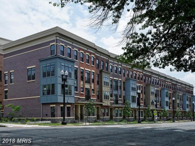 7211 Georgia Avenue NW C, Washington, DC 20012 (#DC10324545) :: Network Realty Group