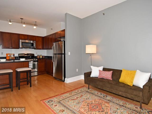 1415 Girard Street NW #403, Washington, DC 20009 (#DC10324675) :: Crossman & Co. Real Estate