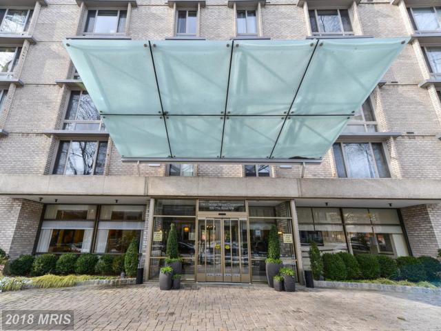950 25TH Street NW 314-N, Washington, DC 20037 (#DC10325021) :: Crossman & Co. Real Estate