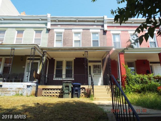228 R Street NE, Washington, DC 20002 (#DC10330771) :: Keller Williams Pat Hiban Real Estate Group