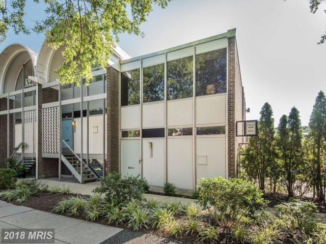 1314 4TH Street SW #1314, Washington, DC 20024 (#DC10332506) :: ExecuHome Realty