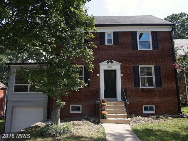 3719 Bangor Street SE, Washington, DC 20020 (#DC10333849) :: Keller Williams Pat Hiban Real Estate Group
