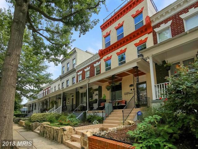131 Quincy Place NE #2, Washington, DC 20002 (#DC10337400) :: Keller Williams Pat Hiban Real Estate Group