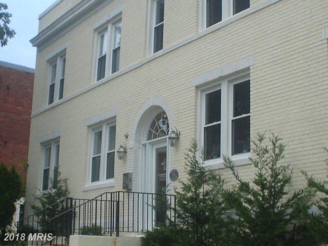314 V Street NE #104, Washington, DC 20002 (#DC10337559) :: Keller Williams Pat Hiban Real Estate Group
