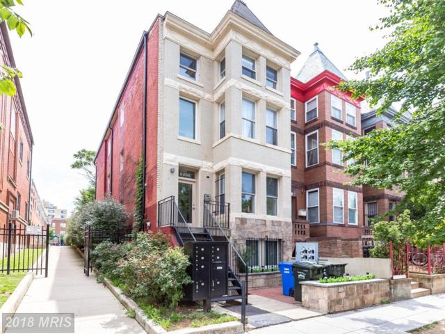 2515 17TH Street NW #02, Washington, DC 20009 (#DC10338209) :: The Foster Group
