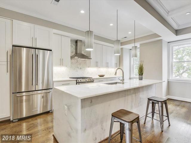 2001 2ND Street NE Penhouse #5, Washington, DC 20002 (#DC10339762) :: Keller Williams Pat Hiban Real Estate Group