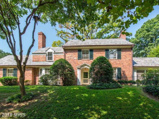 5035 Glenbrook Road NW, Washington, DC 20016 (#DC10340726) :: Browning Homes Group