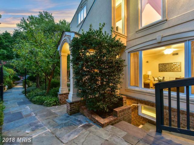 2826 Arizona Avenue NW, Washington, DC 20016 (#DC10340800) :: Browning Homes Group