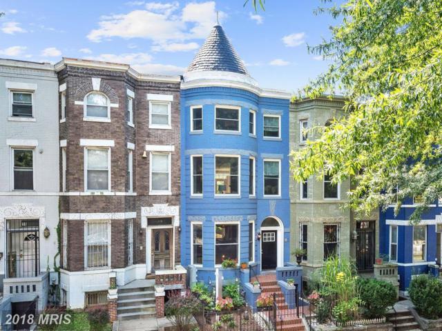 22 Rhode Island Avenue NW #1, Washington, DC 20001 (#DC10343486) :: Keller Williams Pat Hiban Real Estate Group