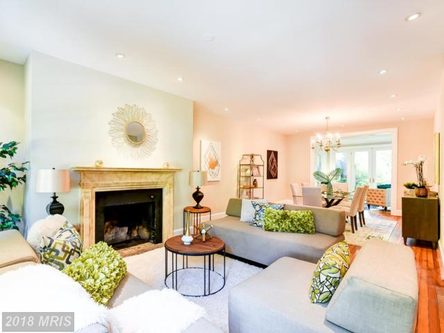 3114 Dumbarton Street NW, Washington, DC 20007 (#DC10344964) :: Keller Williams Pat Hiban Real Estate Group