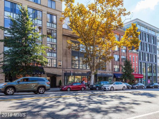 1529 14TH Street NW #310, Washington, DC 20005 (#DC10345737) :: Eng Garcia Grant & Co.