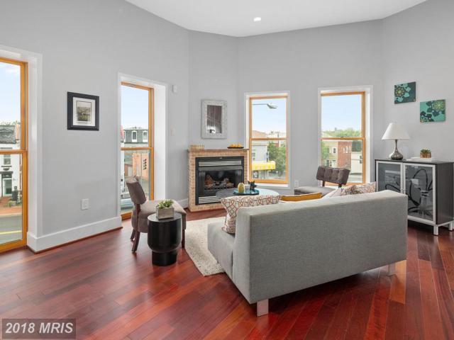 249 Florida Avenue NW #32, Washington, DC 20001 (#DC10345897) :: Keller Williams Pat Hiban Real Estate Group