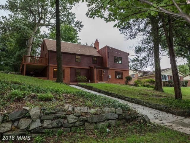 3341 Massachusetts Avenue SE, Washington, DC 20019 (#DC10346199) :: Labrador Real Estate Team