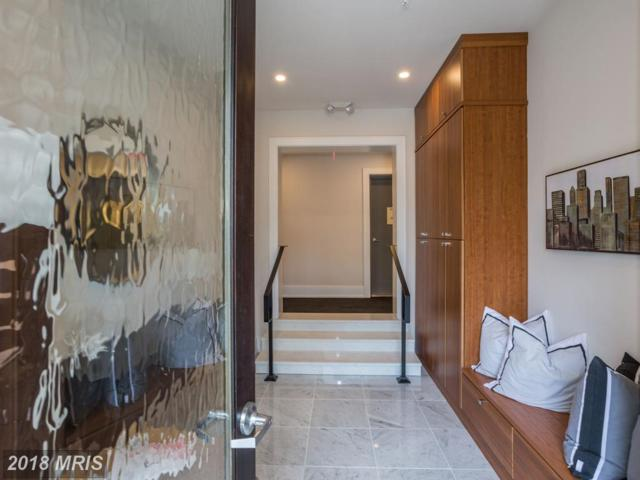 2434 16TH Street NW #401, Washington, DC 20009 (#DC10346221) :: The Foster Group