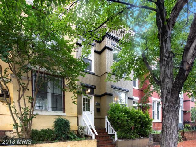 1230 Duncan Place NE, Washington, DC 20002 (#DC10346873) :: The Foster Group