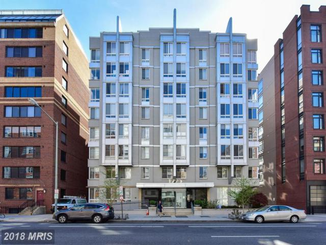 1225 13TH Street NW #406, Washington, DC 20005 (#DC10347138) :: Eng Garcia Grant & Co.