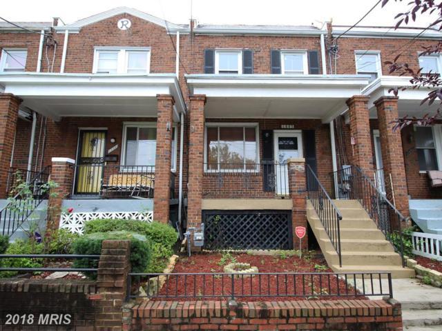 1607 Fairlawn Avenue SE, Washington, DC 20020 (#DC10347380) :: Keller Williams Pat Hiban Real Estate Group