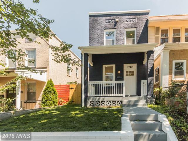 1742 L Street NE, Washington, DC 20002 (#DC10347818) :: Eric Stewart Group