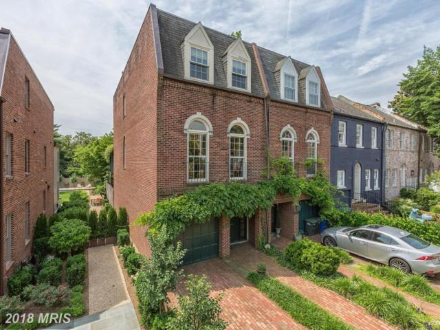 3330 Dent Place NW, Washington, DC 20007 (#DC10348220) :: Keller Williams Pat Hiban Real Estate Group