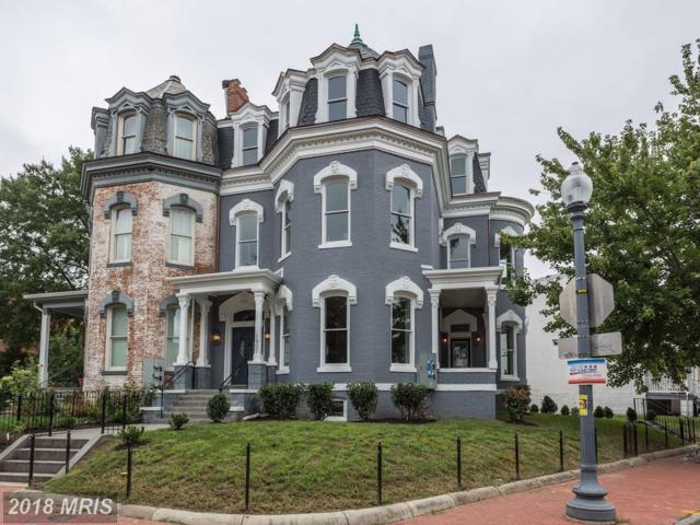 1901 3RD Street NW #1, Washington, DC 20001 (#DC10348574) :: ExecuHome Realty