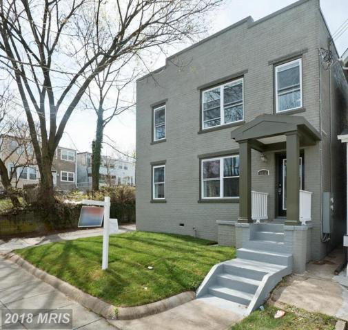 5614 7TH Street NW #1, Washington, DC 20011 (#DC10348653) :: ExecuHome Realty