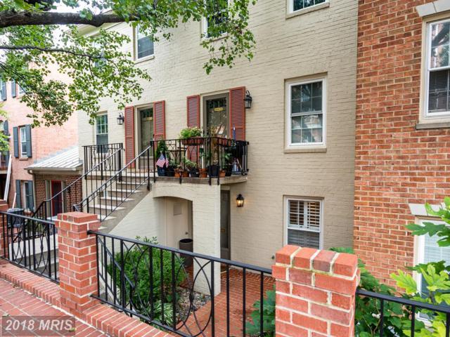 1636 Beekman Place NW D, Washington, DC 20009 (#DC10349052) :: Eng Garcia Grant & Co.