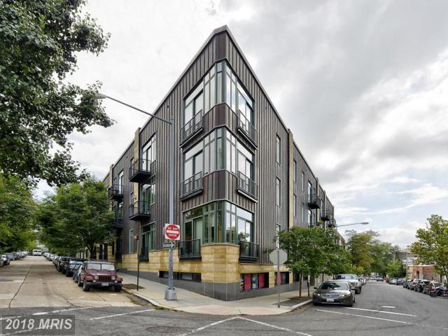 1700 Kalorama Road NW #501, Washington, DC 20009 (#DC10349519) :: TVRG Homes