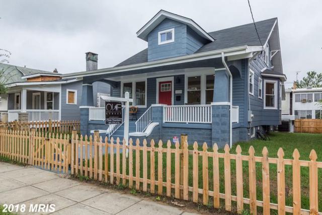 1528 S Street SE, Washington, DC 20020 (#DC10350403) :: Keller Williams Pat Hiban Real Estate Group