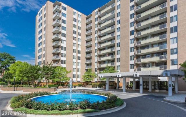 3001 Veazey Terrace NW #508, Washington, DC 20008 (#DC10350740) :: Eng Garcia Grant & Co.