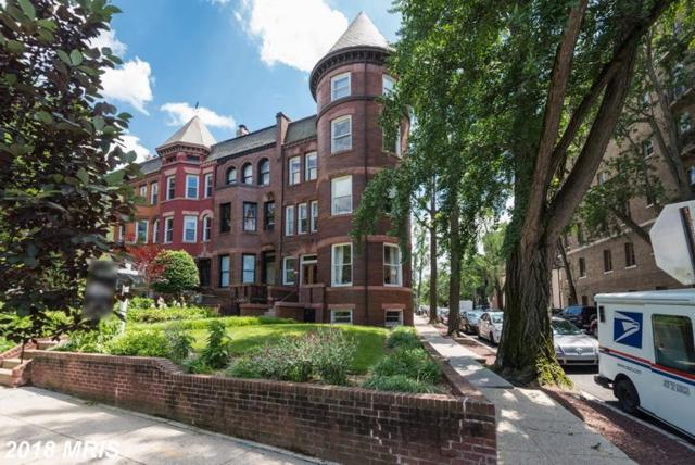 1938 Biltmore Street NW D, Washington, DC 20009 (#DC10351056) :: The Bob & Ronna Group